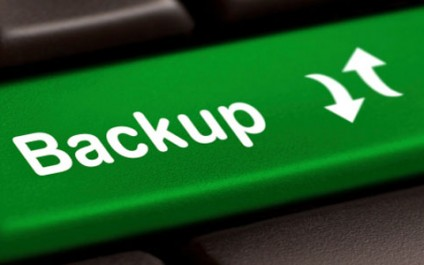 Backup options for your business